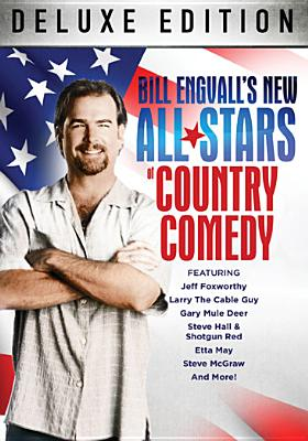 BILL ENGVALL'S NEW ALL STARS OF COUNT BY ENGVALL,BILL (DVD)